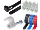 Cable Clips & Cable Ties