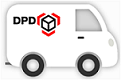 Delivery by DPD