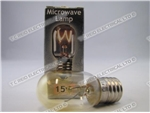 MICROWAVE LAMP 15W 50mm E17