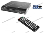 AKAI DVD PLAYER WITH USB A51002