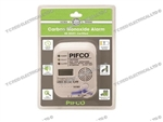 PIFCO CARBON MONOXIDE ALARM WITH LCD DISPLAY