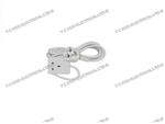 1 GANG 5 MTR 13 AMP EXTENSION LEAD PK1