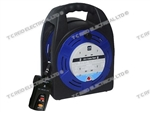 RCD EXTENSION REEL 20M 13AMP 4xSOCKET