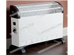 CONVECTOR HEATER 3 HEAT SETTING 600W 1200W 1800W