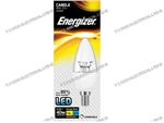 ENERGIZER DIMMABLE LED CANDLE SES E14 27K 6.2W 470LM