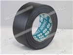 BLACK GAFFA TAPE 50MX50MM PK1