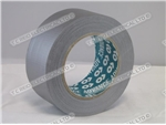 SILVER GAFFA TAPE 50MX50MM PK1