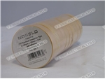 YELLOW PVC INSULATING TAPE 20mx19mm PK10